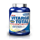 VITARGO TOTAL 2,5 Kg - QUAMTRAX NUTRITION