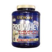 PRO WHEY COMPLEX 2 Kg - VICTORY