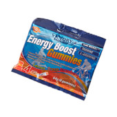 ENERGY BOOST GUMMIES 64g - VICTORY ENDURANCE