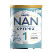 NESTLE NAN 1 - 800g - NESTLE NAN