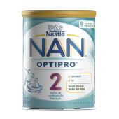 NESTLE NAN 2 - 800g - NESTLE NAN