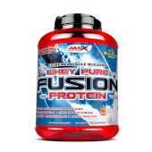 Whey Pure Fusion 2,3kg - AMIX NUTRITION
