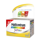 MULTICENTRUM JUNIOR 30 Tabs - MULTICENTRUM