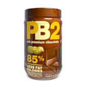 PB2 CREMA DE CACAHUETE CON CHOCOLATE 453g - BELL PLANTATION