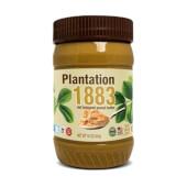 Plantation 1883 Crema de Cacahuete 454g - Bell Plantation
