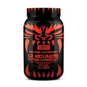12 ROUNDS INTRA-WORKOUT 1665g - SCITEC HEAD CRUSHER