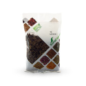 Prepárate una infusión de Té Verde de Soria Natural rica naturalmente en antioxidantes.