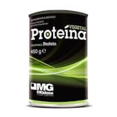 Proteína Vegetal Plus - Soria Natural - Con guisante y arroz