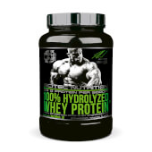 100% HYDROLYZED WHEY PROTEIN 910g