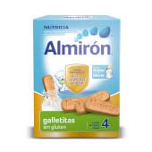ALMIRÓN GALLETITAS SIN GLUTEN - Para bebés de 4 meses