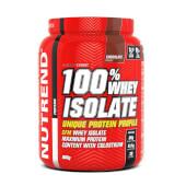 100% WHEY ISOLATE - NUTREND - Aislado de proteína de suero