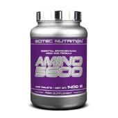AMINO 5600 1000 Tabs - SCITEC NUTRITION