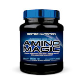 AMINO MAGIC 500g - SCITEC NUTRITION