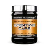 CREATINA CAPS 250 Caps - SCITEC NUTRITION