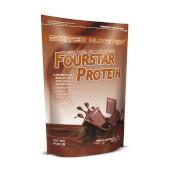 Four Star Protein el desarrollo muscular.