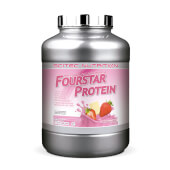 FOURSTAR PROTEIN 2000g - SCITEC NUTRITION
