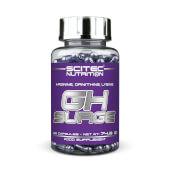 GH Surge estimula la producción de la hormona de crecimiento (GH)
