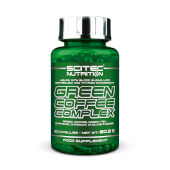 GREEN COFFEE COMPLEX 90 Caps - SCITEC NUTRITION
