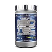Fórmula con carbohidratos y electrolitos para aumentar el rendimiento del deportista de resisten