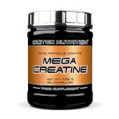 MEGA CREATINE 150 Caps - SCITEC NUTRITION