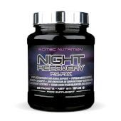 NIGHT RECOVERY 28 Packs - SCITEC NUTRITION