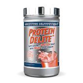 Protein Delite es un batido de proteínas que favorece el desarrollo y mantenimiento de la muscul