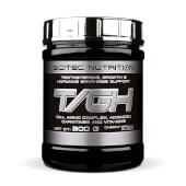 T/GH optimiza los niveles de hormona de crecimiento y testosterona, favoreciendo el aumento de m