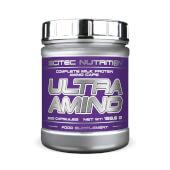 ULTRA AMINO 200 Caps - SCITEC NUTRITION