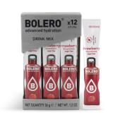 BOLERO FRESA - Bebida sin azúcar