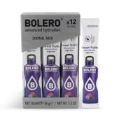 BOLERO FRUTAS DEL BOSQUE (CON Stevia) 12 Sticks de 3g BOLERO