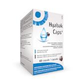 HYABAK CAPS - Cuida tu visión a base de vitaminas y zinc