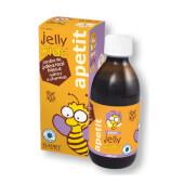 Jelly Kids Apetit promueve el apetito de los más pequeños.