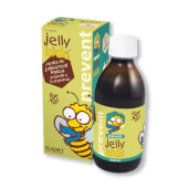 Jelly Kids Prevent potencia las defensas naturales.