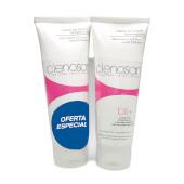 Clenosan Crema de Manos Reparadora hidrata y regenera.