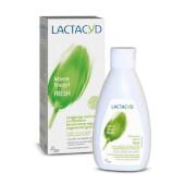 Lactacyd Fresh Gel Higiene Íntima es perfecto para la limpieza de la zona vaginal.
