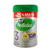 PEDIALAC 3 +25% GRATIS - HERO BABY PEDIALAC - +12 meses