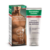SOMATOLINE HOMBRE ABDOMINALES TOP DEFINITION SPORT COOL 200ml - SOMATOLINE COSMETIC