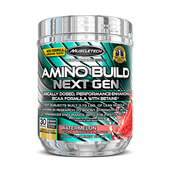 AMINO BUILD NEXT GEN 30 Servicios - MUSCLETECH