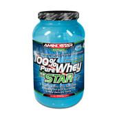 100% PURE WHEY STAR 1 kg - AMINOSTAR