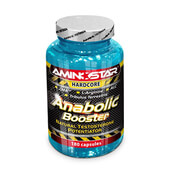 ANABOLIC BOOSTER - AMINOSTAR