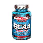 BCAA EXTREME PURE 120 Caps - AMINOSTAR