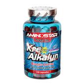 Aminostar Kre-Alkalyn 240 Caps