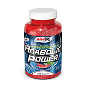 Anabolic Power Tribusten® - AMIX NUTRITION - TRIBULUS TERRESTRIS