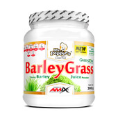 BARLEY GRASS JUICE POWDER 300g - AMIX NUTRITION