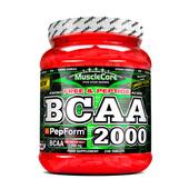 BCAA 2000 - 240 Tabs - AMIX NUTRITION