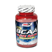 BCAA ELITE RATE 350g - AMIX NUTRITION