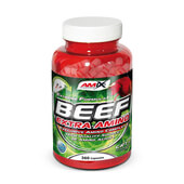 BEEF Extra Amino 360 Caps - Amix Nutrition
