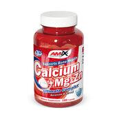 Calcio-Magnesio-zinc - AMIX NUTRITION