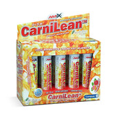 CarniLean Burner de AMIX NUTRITION
