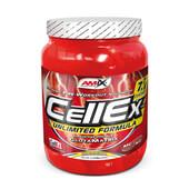 Cellex Unlimited 520g - AMIX NUTRITION